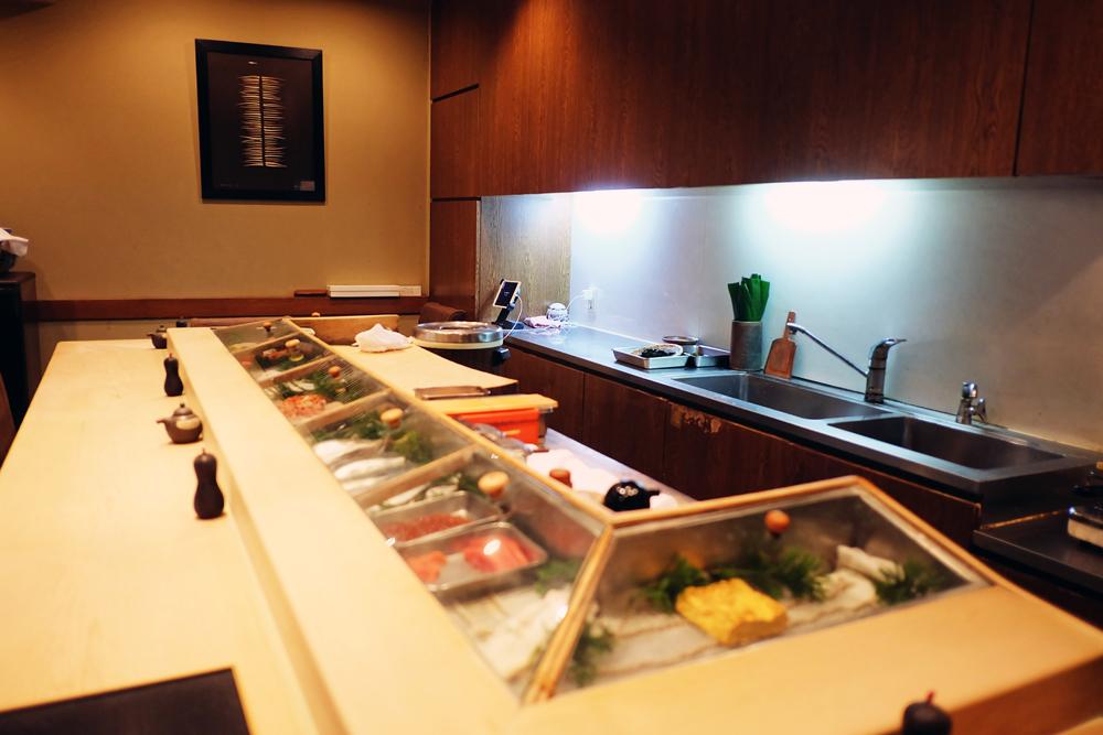 寿司 おさむ