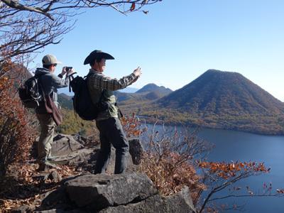 榛名富士写真