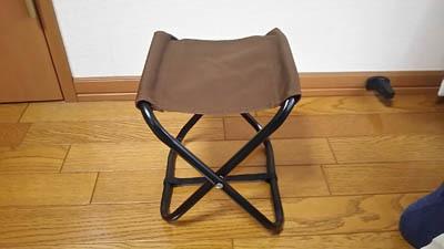 150円椅子