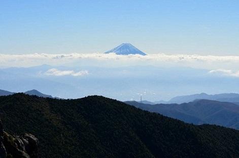 金峰山2 ブログ用