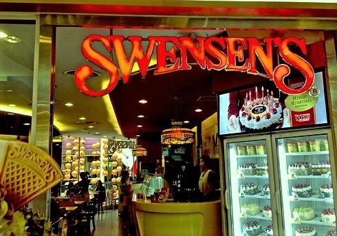 スウェンセンズ