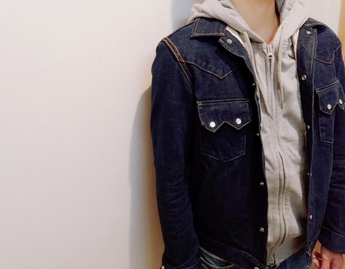 寒暖差の激しい季節のファッションに悩んでいる男性におすすめのファッションマネキン買い【メンズファッションプラス】