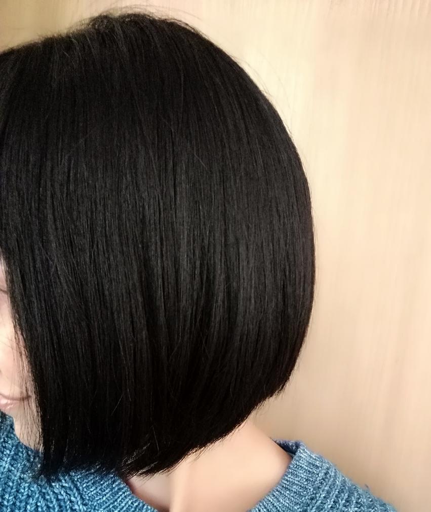 uruotte (うるおって)シャンプーで髪質が改善‼美容師さんにも誉められたその効果とは
