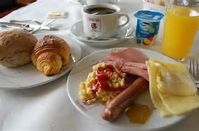 忙しい朝だから朝食をクノーラに変えてみる2