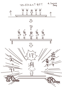 乙女モード13回 ステージ1
