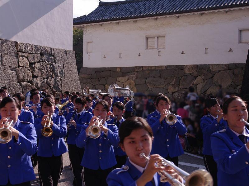 近江高等学校吹奏楽部