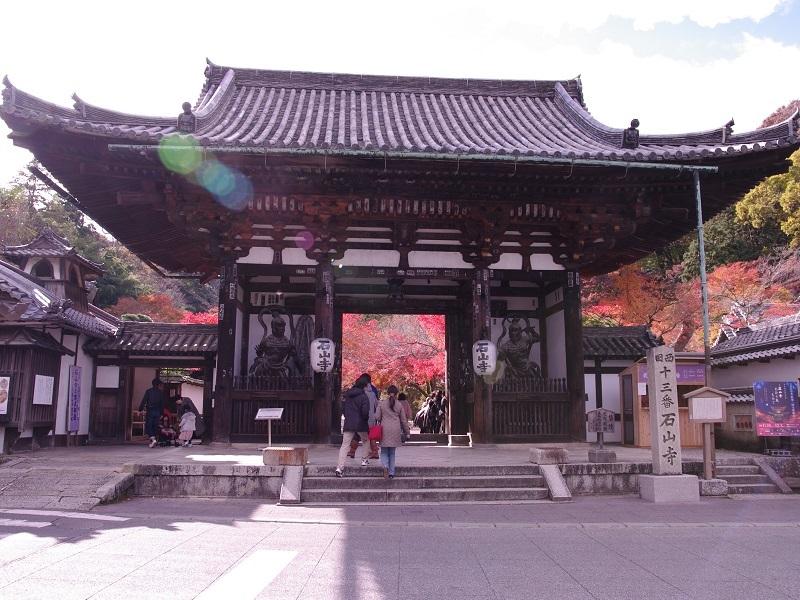 石山寺 その1