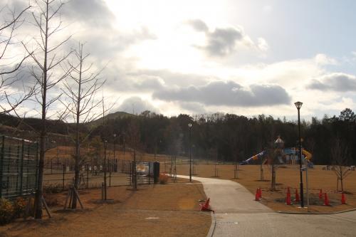 枚方市東部公園
