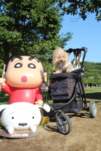 県立淡路島公園