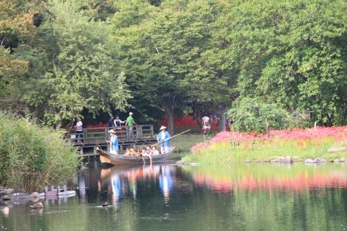 河川環境楽園