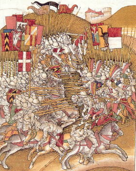 ブルゴーニュ戦争