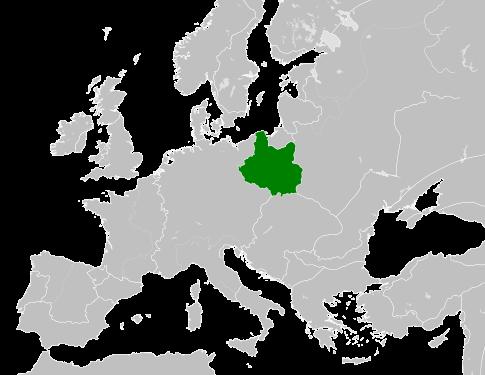 ポーランド王国(1190年)