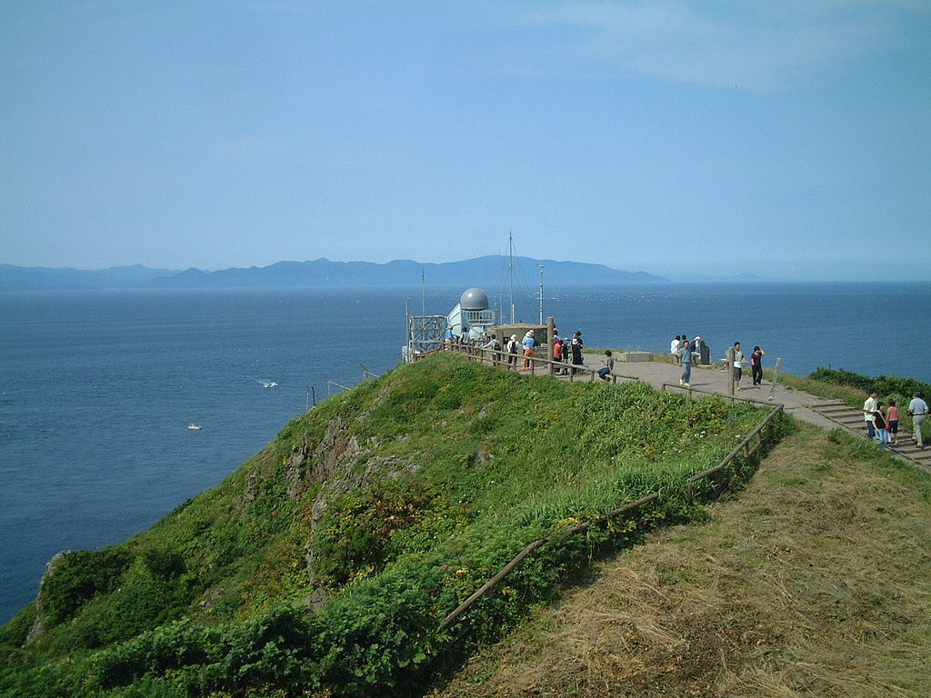 すでに2万年前に、津軽海峡を行き来していた日本人