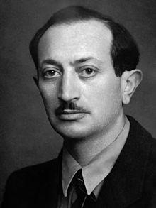 サイモン・ヴィーゼンタール(1940-1945)