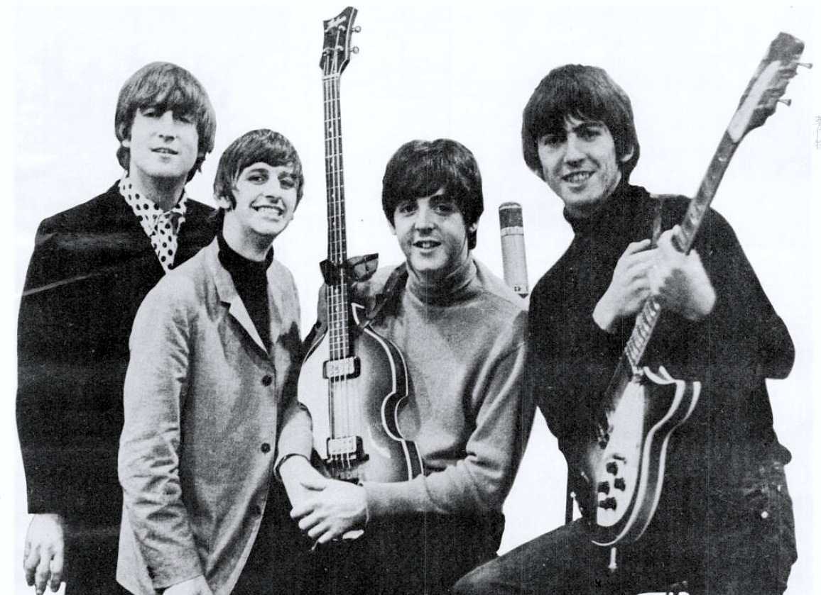 ザ・ビートルズ(1965年)