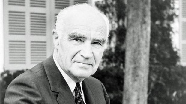 ヘンリー・ロビンソン・ルース