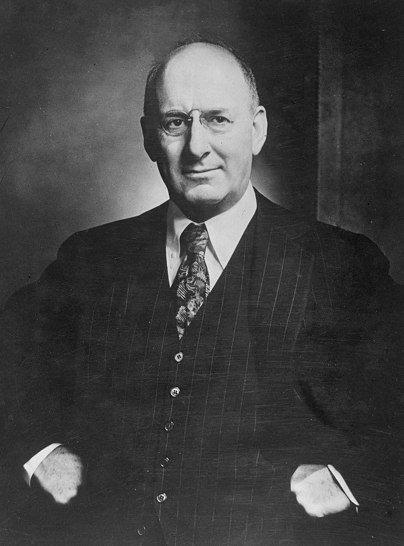 ヘンリー・モーゲンソウ