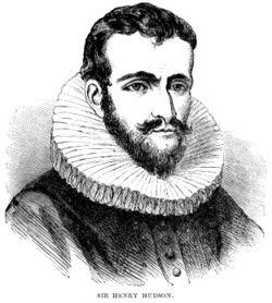 ヘンリー・ハドソン
