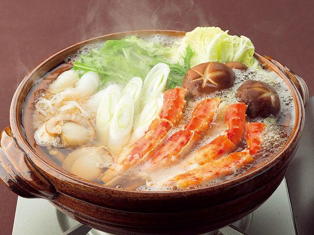 「寄せ鍋」は、16000年前からの日本の伝統です