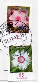 切手42  ドイツ