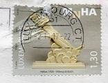 切手2  ルクセンブルク