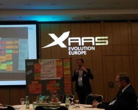 XaaSの画像