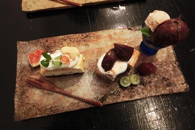 東急池上線 御嶽山 マルカフェ malu cafe 大田区 チーズケーキ