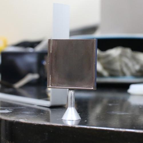 大田区 池上 パンタレイ panta rhei 切子 グラス シルバー 真鍮 アクセサリー ギャラリー