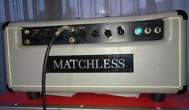 Matchless HC-85