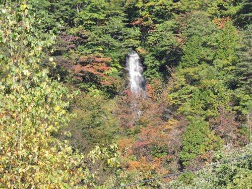 01天狗の滝