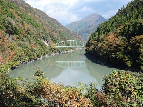 7天龍村平神橋