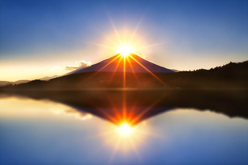 富士山パワー