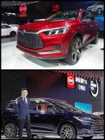 中国EV大手 BYD 比亜油