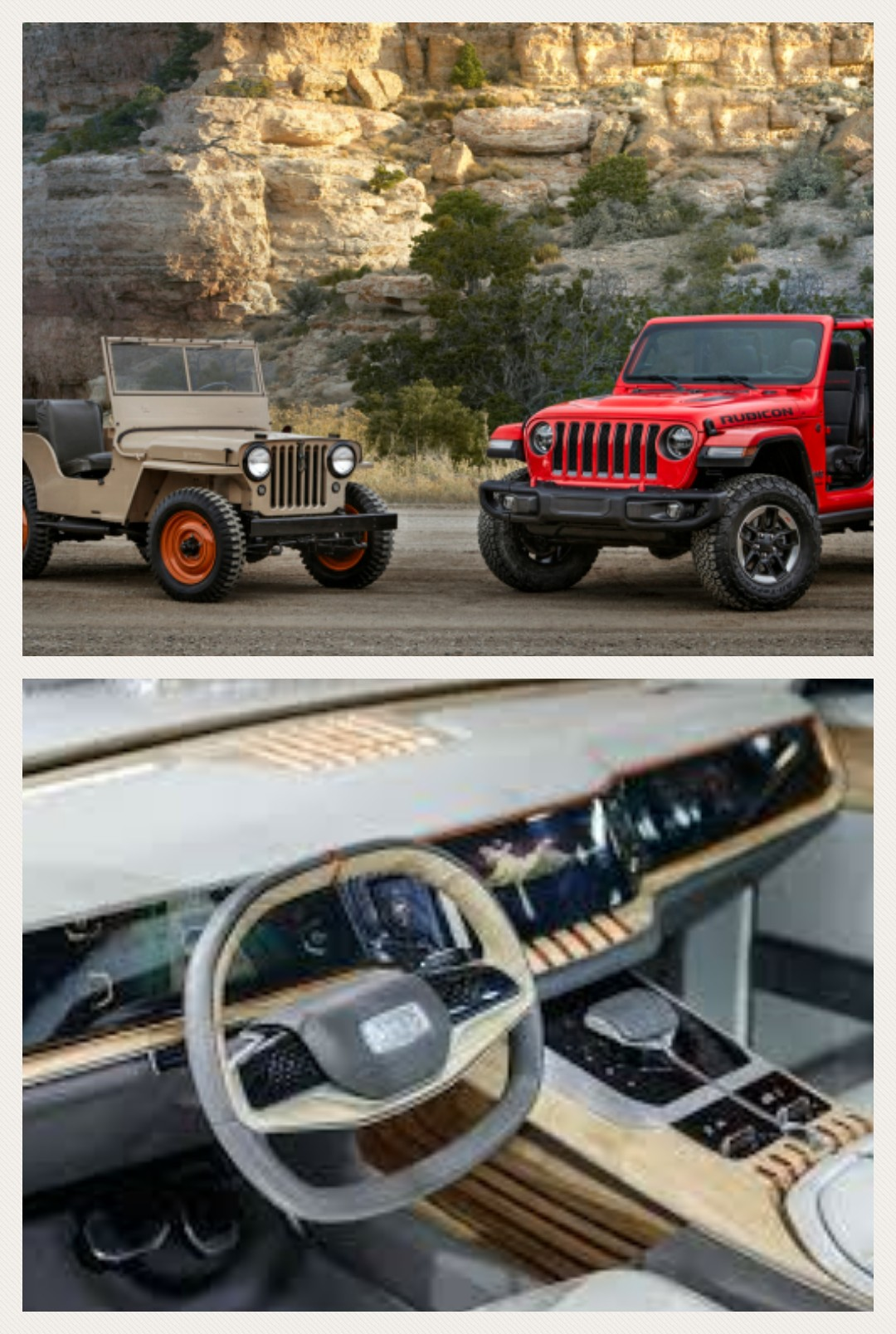 ジープ jeep wrangler PHEV