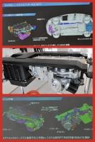 マツダ ロータリーエンジン エクステンダー PHEV
