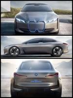 BMW『i4』を2021年に発売