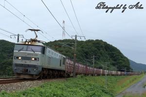 2080レ(=EF510-510牽引)