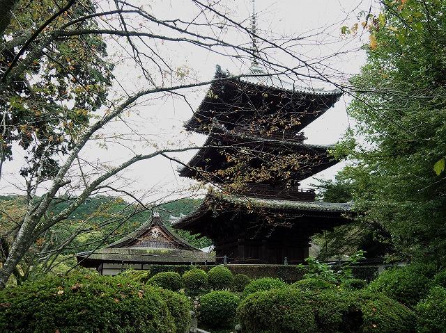 三井寺14