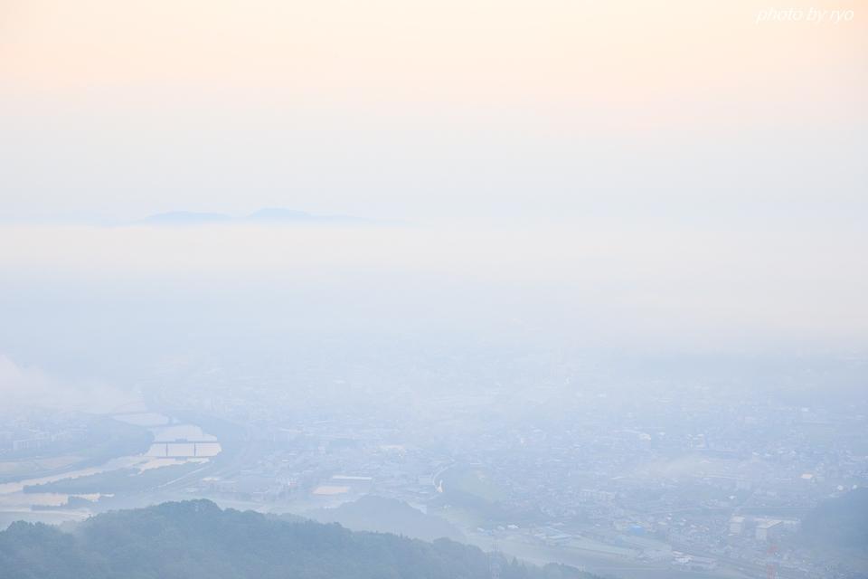 霧と霞の中で_1