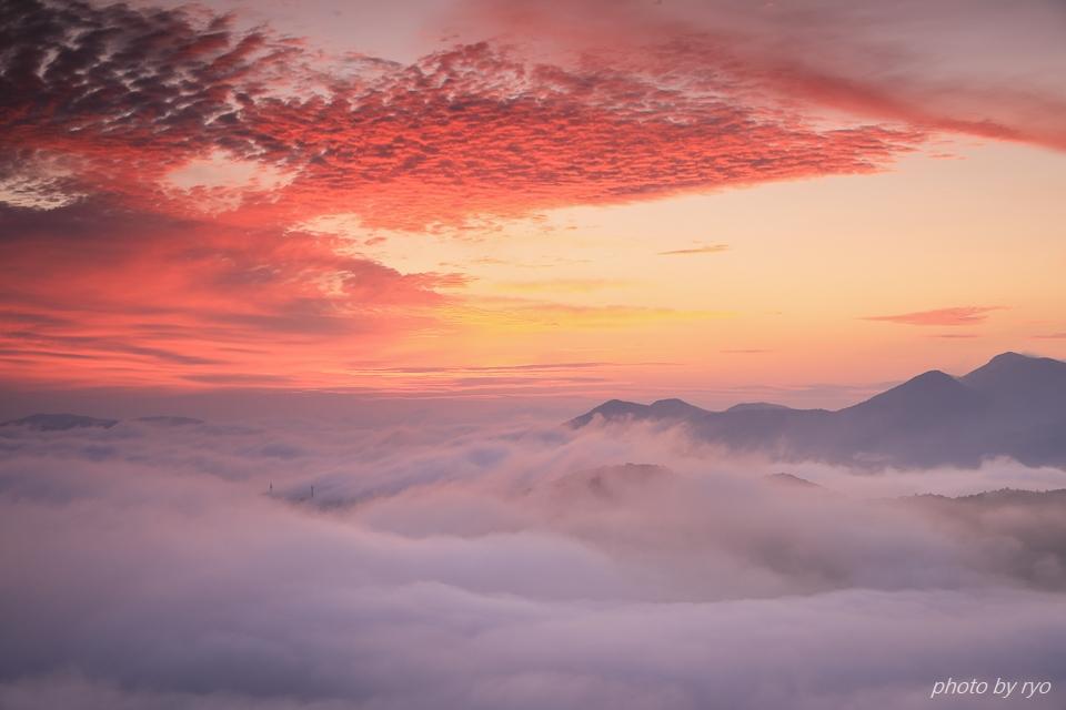 雲が焼けた朝に_1