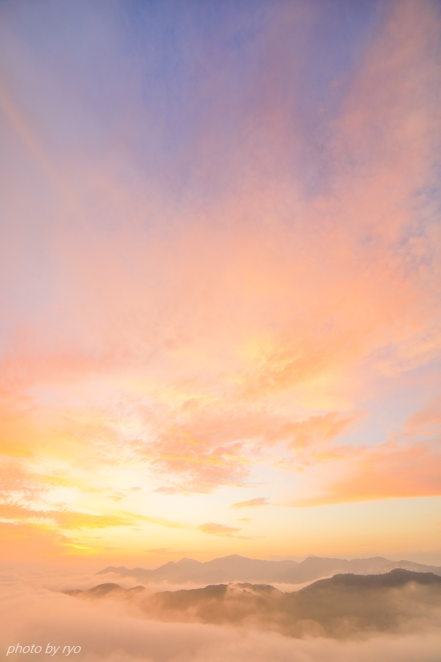 雲が焼けた朝に_5