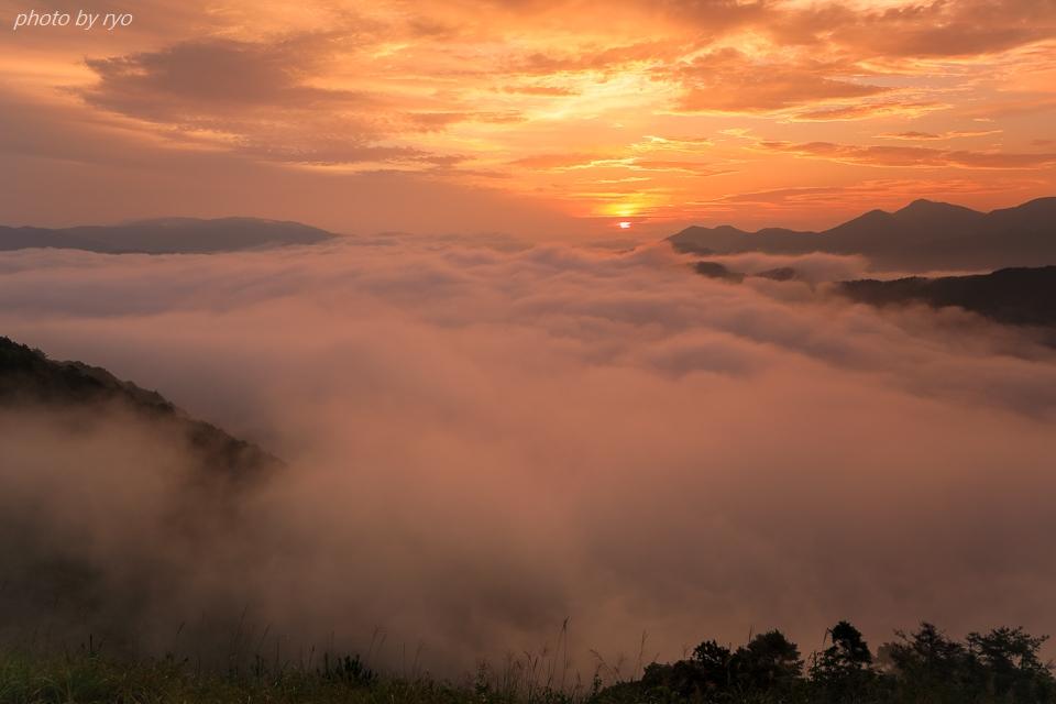 雲が焼けた朝に_6