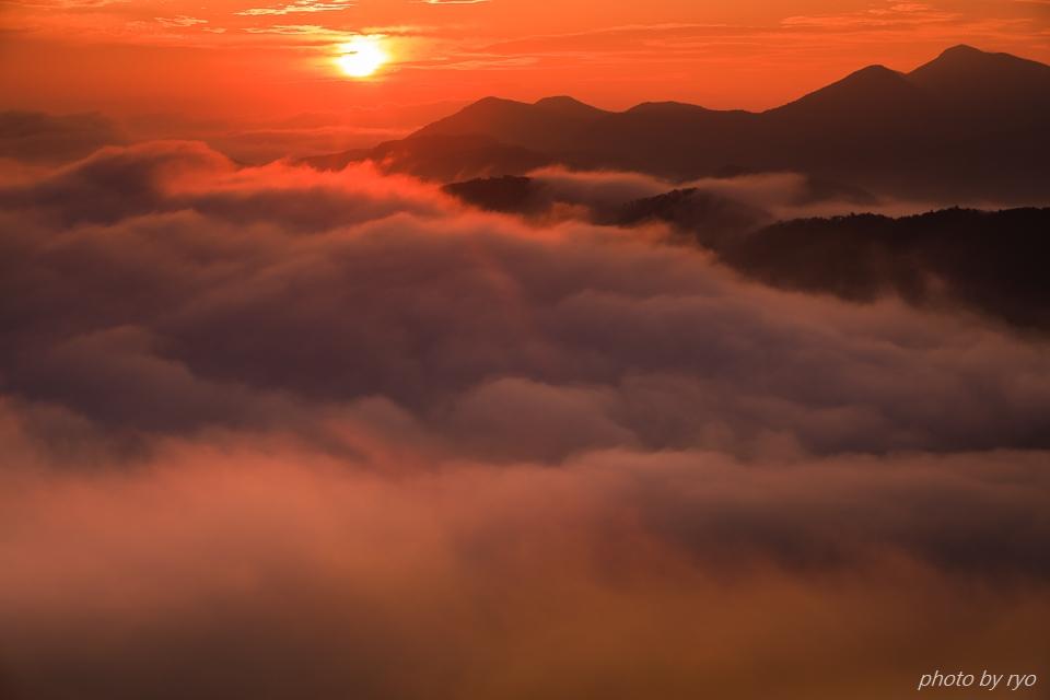 雲が焼けた朝に_7