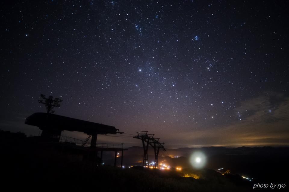 星瞬く夜に_1
