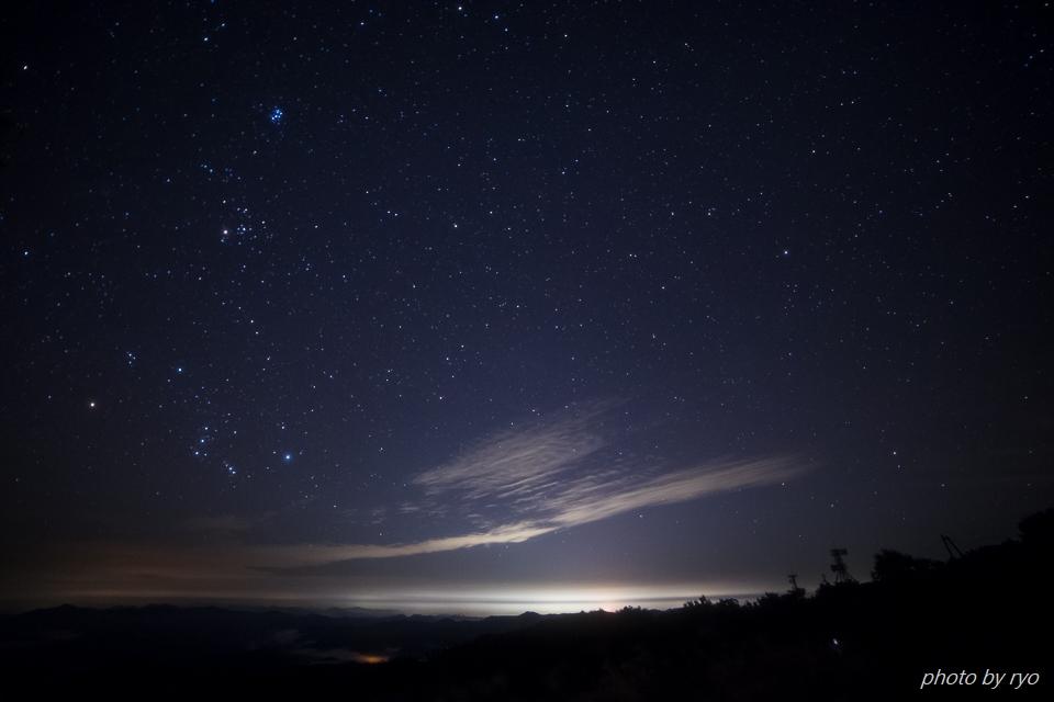星瞬く夜に_2