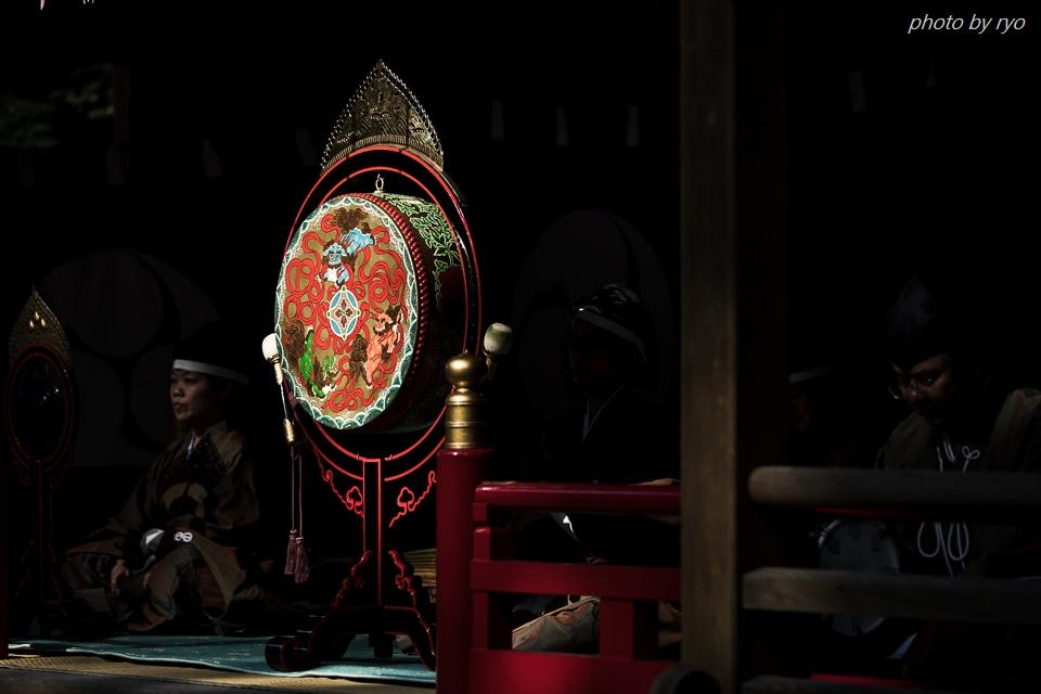 本宮の大般若900年祭_1