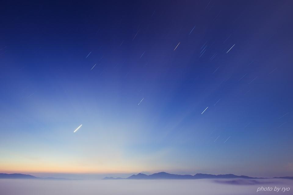 霧の海 雲の焼けた朝に_3