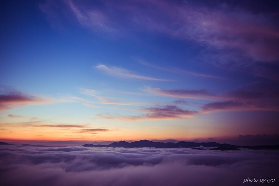 霧の海 雲の焼けた朝に_7