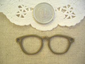 ty-1141 大きメガネのコネクター