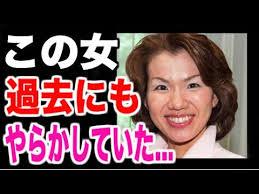 ⑱【ヘイトスピーチ許さない劇場】の崔江以子が豊田真由子に似ている件!